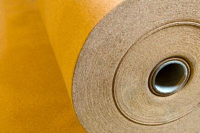 cork rolls and rubber cork rolls