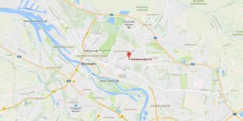 Multicork-Solutions Anfahrt Bremen