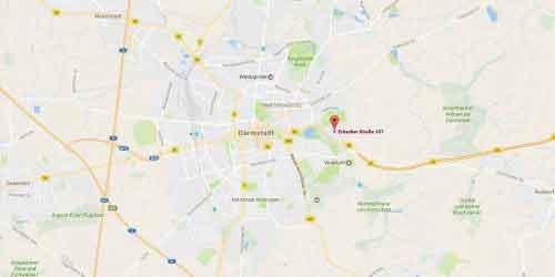 Multicork-Solutions Anfahrt Darmstadt
