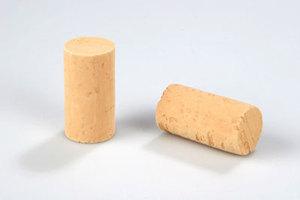 Multicork Solutions Naturkorken kolmatiert